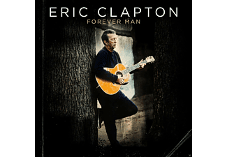 Eric Clapton - Forever Man | LP