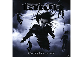 Tarot - Crows Fly Black (Digipak) - (CD)