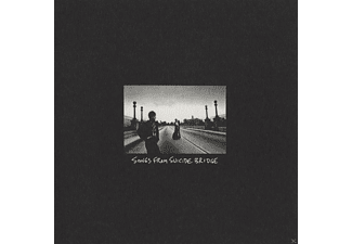 David Kauffman, Eric Caboor - Songs From Suicide Bridge - (Vinyl)