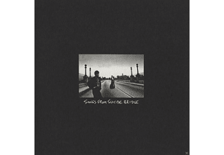 David Kauffman, Eric Caboor - Songs From Suicide Bridge [CD]