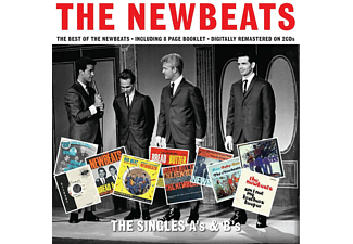 The Newbeats - Singles A's & B's - (CD)
