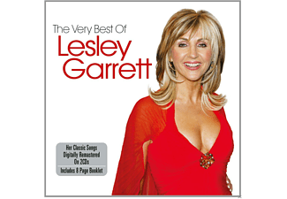 Garrett Lesley - Very Best Of - (CD)