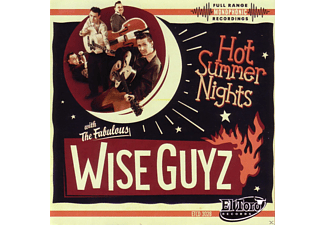 Wise Guyz - Hot Summer Nights - (CD)