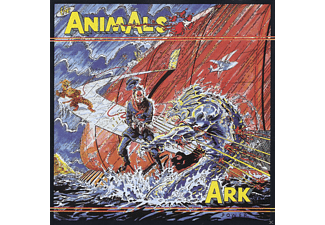 The Animals - Ark - (Vinyl)