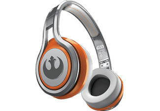 SMS AUDIO Street by 50 Wired On-Ear -  Rebel Alliance