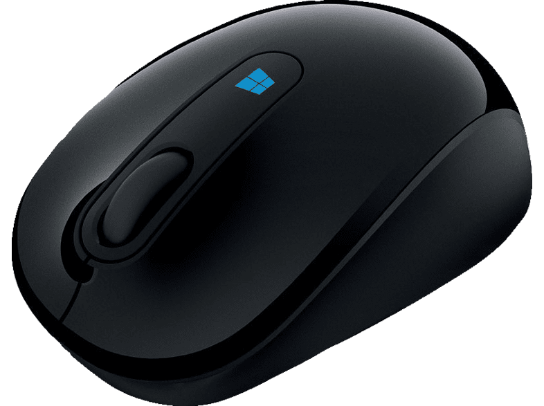 MICROSOFT Sculpt Mobile Mouse Black - (43U-00004) laptop  tablet  computing  περιφερειακά πληκτρολόγια   ποντίκια  computing   tab