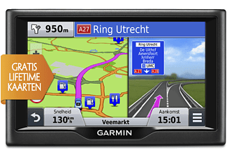 GARMIN Nuvi 57LM West-Europa