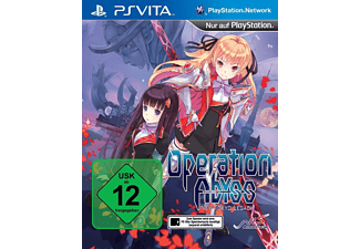 Operation Abyss: New Tokyo Legacy - ReLaunch - PlayStation Vita
