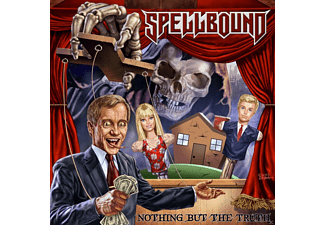 Spellbound - Nothing But the Truth - (Vinyl)