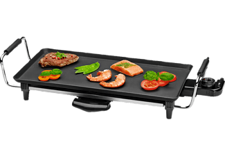 clatronic teppanyaki griller tyg 3608 elektrogrill online kaufen bei mediamarkt. Black Bedroom Furniture Sets. Home Design Ideas