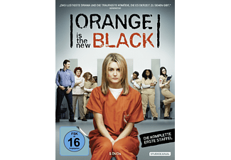 Orange is the new Black - Staffel 1 [DVD]