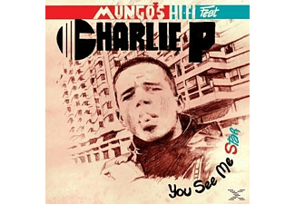 Mungo's Hi Fi Ft. Charlie P - You See Me Star [CD]