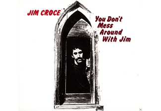 Jim Croce - You Don't Mess Around With Jim (Deluxe Edition) [CD]
