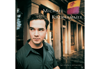 Michael Kaeshammer - No Strings Attached - (CD)