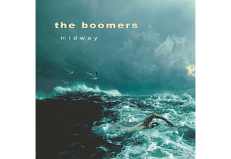 The Boomers - Midway - (CD)