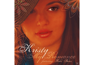 Robi Botos Kristy Cardinali - My Romance - (CD)
