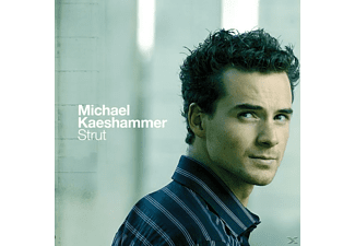 Michael Kaeshammer - Strut - (CD)