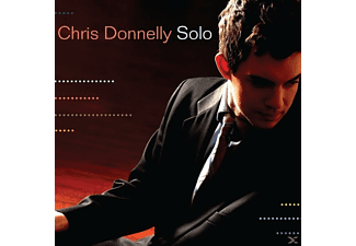 Chris Donelly, Chris Donnelly - Solo - (CD)