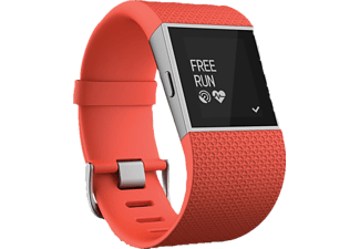 FITBIT Surge Large - Orange