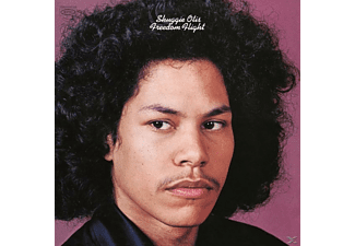 Shuggie Otis - Freedom Flight - (Vinyl)