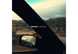 Mylets - Arizona - (LP + Download)