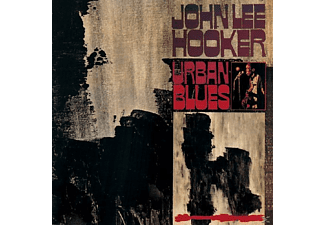 John Lee Hooker - Urban Blues [CD]