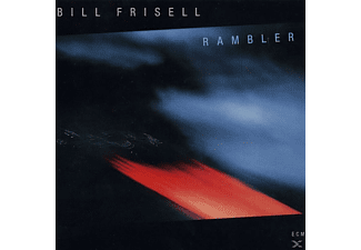 Bill Frisell - Rambler (Touchstones) - (CD)