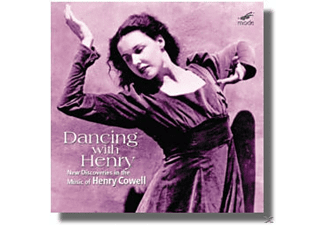 California Parallele Ensemble - Dancing With Henry (Suite For Small - (CD)