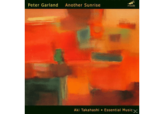 Aki/essential Music Takahashi - Another Sunrise - (CD)