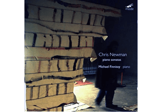Michael Finnissy - Piano Sonatas - (CD)