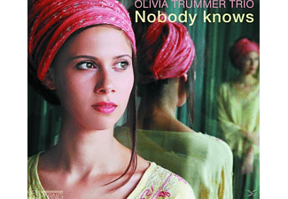 Olivia Trummer - Nobody Knows - (CD)