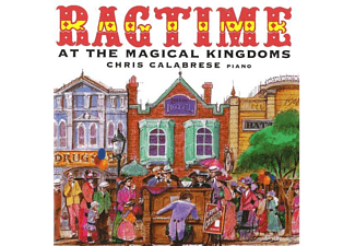 Ragtime At The Magical King - 1 CD - Sonstige