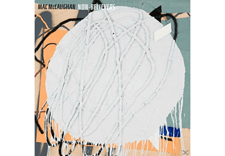 Mac Mccaughan - Non-Believers - (LP + Download)