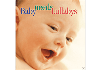 Carol Rosenberg - Baby Needs Lullabys - (CD)