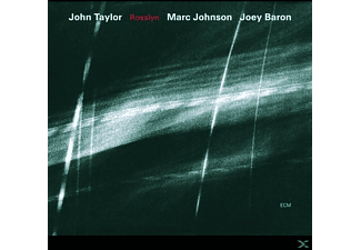 Taylor John - Rosslyn [CD]