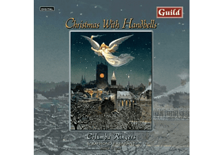 Columbiaringers, Columbia Ringers - Christmas With Handbells - (CD)