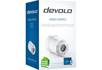 DEVOLO Home Control Heizkörperthermostat (9356)