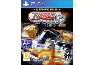 Pinball Arcade - Season 2 PS4