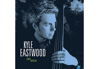 Kyle Eastwood - Time Pieces - (Vinyl)