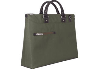 MOSHI Urbana Slim Laptop Case - Green