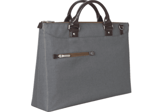 MOSHI Urbana Slim Laptop Case - Gray