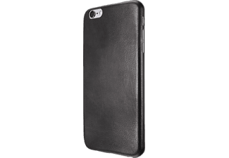 ARTWIZZ Leather Clip iPhone 6 Handyhülle, Schwarz