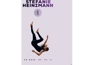Stefanie Heinzmann - Chance Of Rain - (CD)