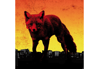 The Prodigy - The Day Is My Enemy - (CD)