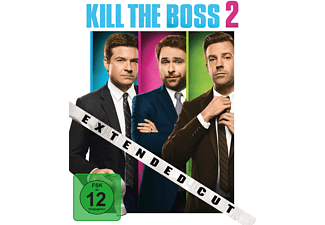 Kill The Boss 2 (Exklusive Steelbook Edition) - (Blu-ray)