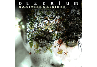 Delerium, VARIOUS - Rarities & B-Sides [CD]
