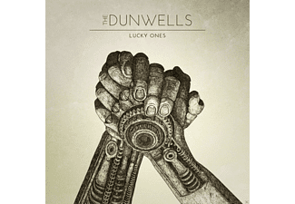 Dunwells The - Lucky Ones [Maxi Single CD]