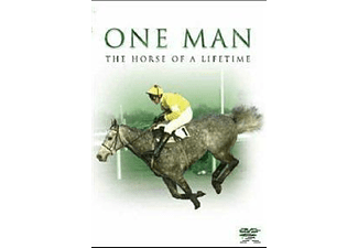 One Man - The Horse Of A Lifetime - (DVD)
