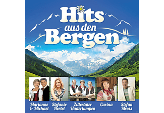 VARIOUS - Hits Aus Den Bergen - (CD)