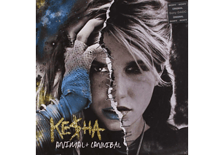 Ke$ha - Animal + Cannibal (Deluxe Edition) [CD]